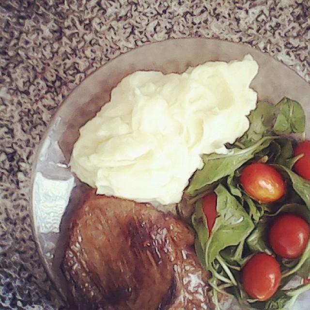 #CocinameEsta El gordito tiene hambre