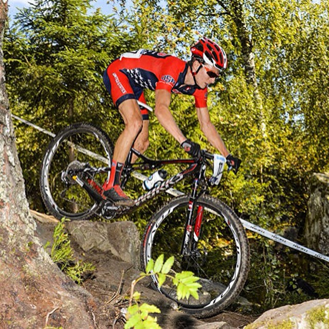 The Whole Athlete / Specialized Team wraps up their 2014 season after an amazing 8th place finish for rider Neilson Powless at the XC World Championships. Congrats to Neilson and all of the Whole Athlete riders for their amazing work this year!...