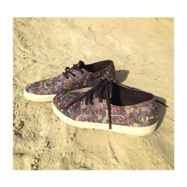 Falta cada vez menos!! En Octubre llega Volcom Footwear a Argentina!! #footwear  #Volcom #staytuned #Octubre