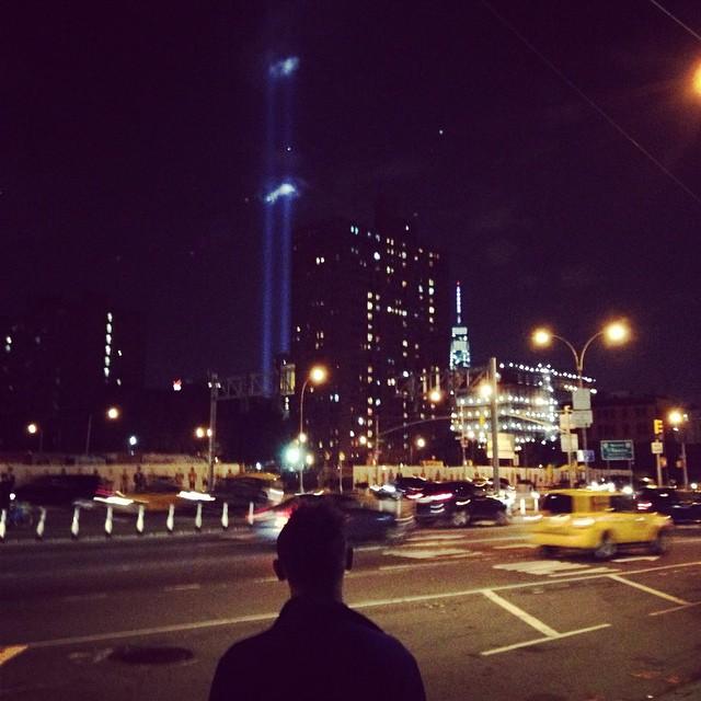Never Forget 9.11 #amorvincit #lovematuse