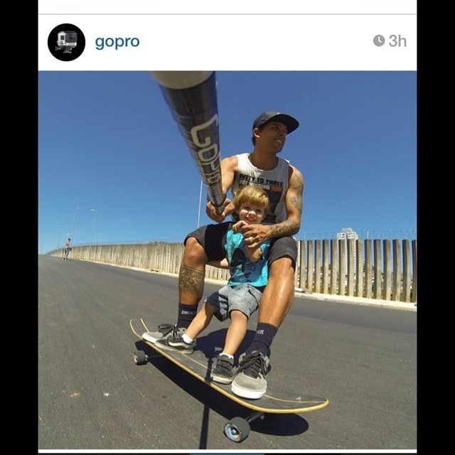 #repost from #gopro photo of the day