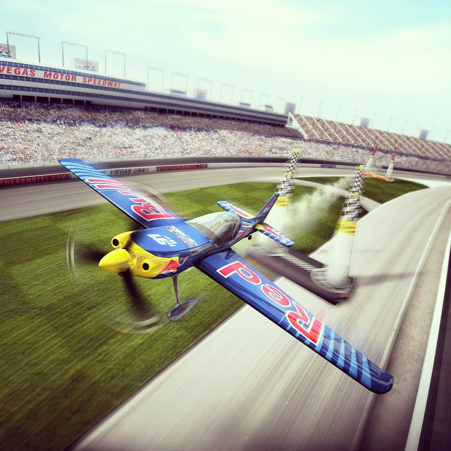 Get the fastest motorsport on the planet on your mobile. Use the link in our profile. #free #airrace #gaming