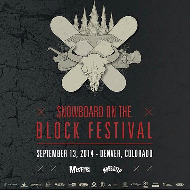 @blockfestival taking over the streets of #Denver today. If your around, swing by our iNi tents to get some free swag and hang with us & #JimSmail .  Music and video premiers galore. #MindfullyManufactured ♻️ @think_thank @themanboys @brothers_factory...