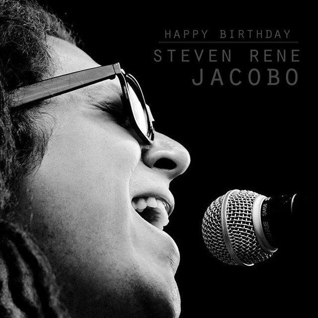 Happy Birthday to Todo Tranquilo's brand ambassador, Steven Rene Jacobo of @tribalseeds. To celebrate his birthday we will have a 20% discount on all our websites products throughout the weekend. Use promo code:Steve (sale ends Sunday night at 11pm)...