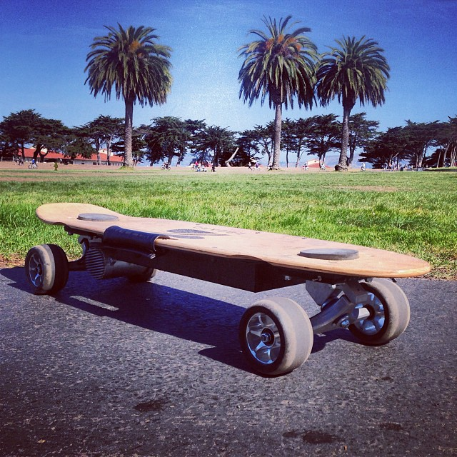 Where are you riding this beautiful Sunday? Tag your photos with #zboard and we'll post them!