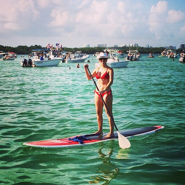 Sunday Funday! Nice @courtneyannbaker ! #miola #miolainaction #muse #meetthemoment