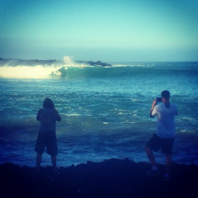 maui south today #awesome #awesomefins #awesomesurfboards #maui#southswell #surfing #surf#hawaii