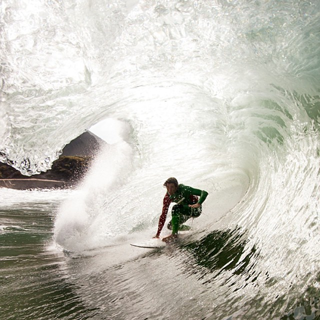 ~ @gooch_d  enjoying some tube time  gifted by #HurricaneMarie