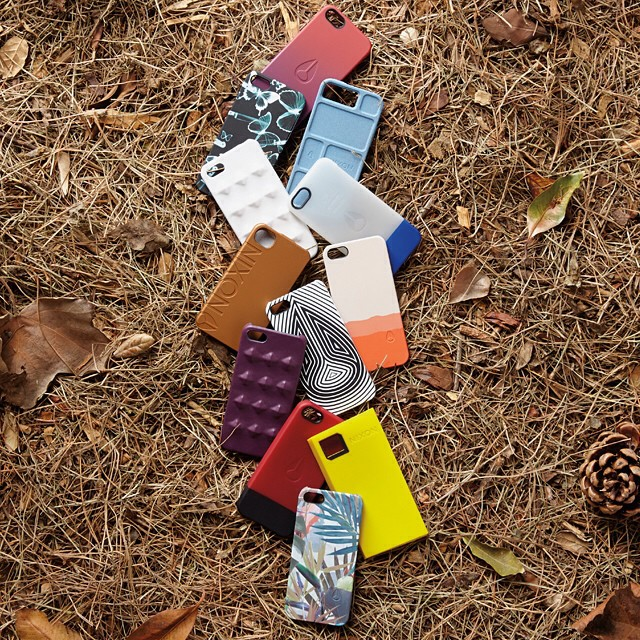 New iPhone cases and covers give an unexpected take on style and function. #nixon