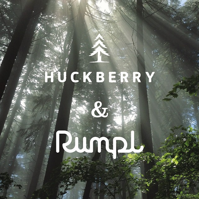 We've partnered up with our good friends @huckberry. Head on over to their site and get 10% off on @gorumpl blankets!