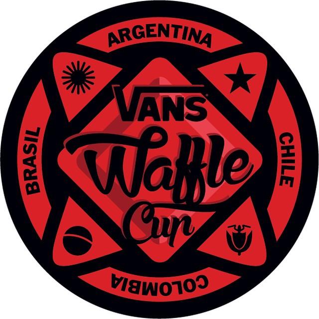 Se viene el Vans Waffle Cup, un campeonato latino de skate. El 18 de octubre es la fecha en Argentina. Save the date. #vansskate #skate