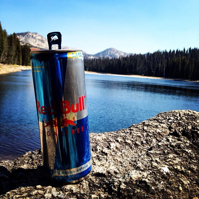 Cheers to Adventure. Tag your photo's with #ChasingTheBull and we'll repost our favorites
