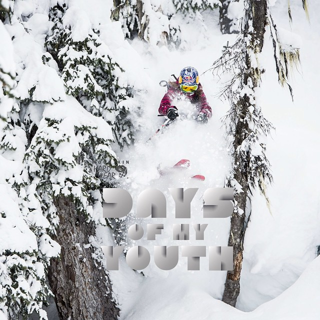 "Come support your local Truckee girl and @hi5sfoundation advisory board-member @myshellparker Saturday Sept. 20th at the ""Days of My Youth"" Premiere at Squaw Creek Resort. Tix are $15 and can be purchased at @TahoeDaves in Tahoe City. See you there!"