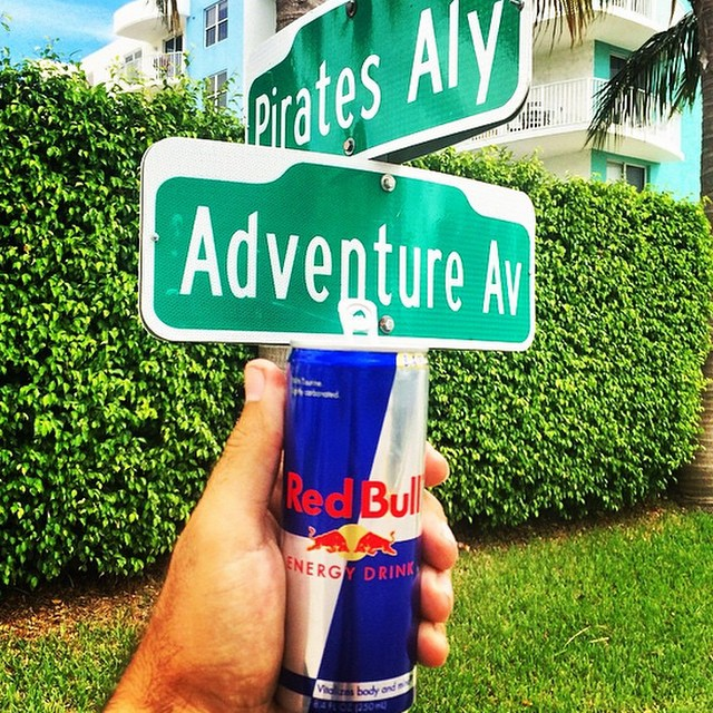 Arrrr ye' ready for an Adventure? #TalkLikeAPirateDay #ChasingTheBull