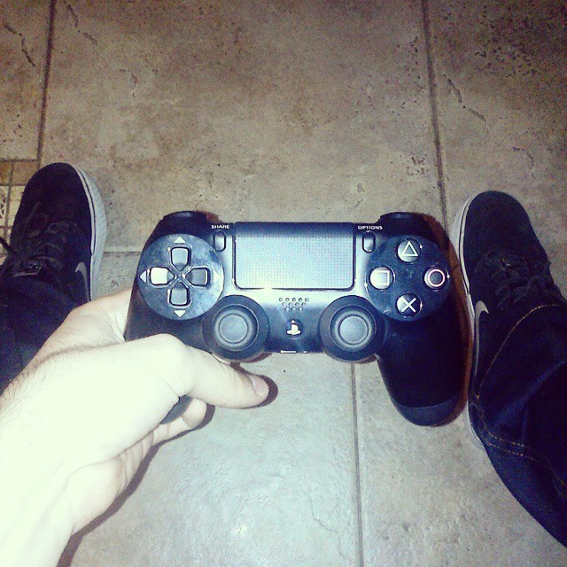 Que lindo que sos #ps4  #sony #playstation #play #pt