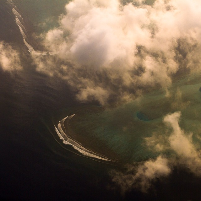 Still dreaming of the Maldives.  #flyme #maldives