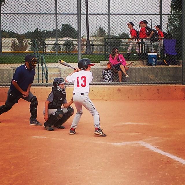 #Fallball #playerofthegame #gobroncos