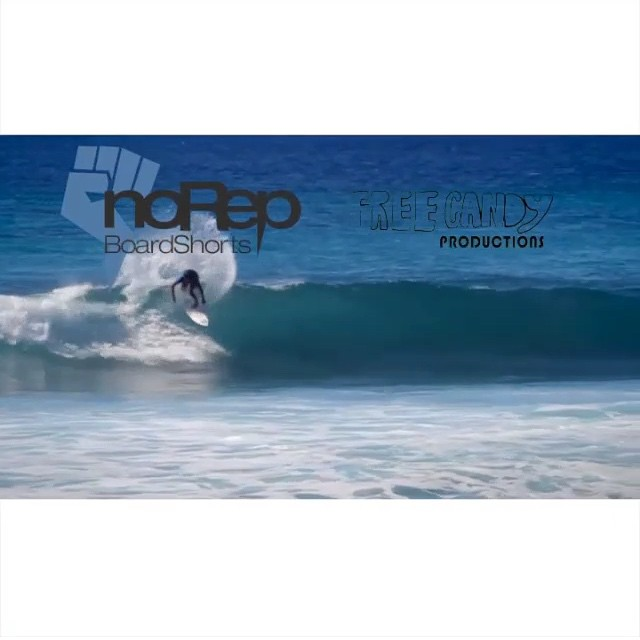 If you weren't at Sandys last weekend, you missed out on some awesome surfing that went down during the final leg of the Hawaii Surfing Championship. But don't worry, because our good friends over at @freecandyproductions made a sick edit of the event!...