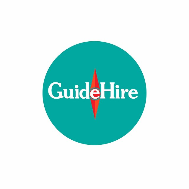 Need a LOGO? We specialize in logo design and branding for companies large or small. We will work around your budget to get you the best logo possible. Here is a recent logo we created for GuideHire, a new company connecting adventurous people with...