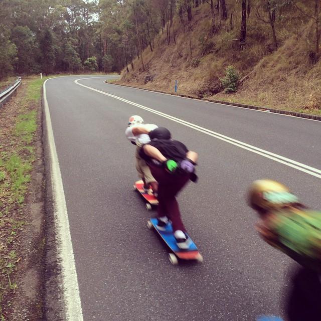 @liam_lbdr_ @brandontissen @jordanriachi rallying a run down in Australia!