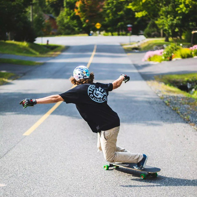 Clean #toeside by @fredcl ! New video coming soon!!
