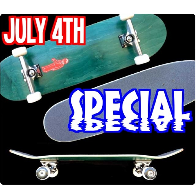 $50 completes all weekend long! #skateboard #skatelife #churchillmfg #skateshops #summer #july #independenceday #party #skate #sk8 #pool #park #beachlife #beer #combi #skateboarding #getbuck #insane #deal #funboxdist