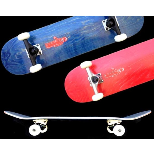 New completes just added to the site! #skateboard #skateshops #skatelife #skateboarding #cali #sk8 #maple #strength #street #shred #deck #trucks #wheels #churchillmfg #funboxdist #fun #free #summer