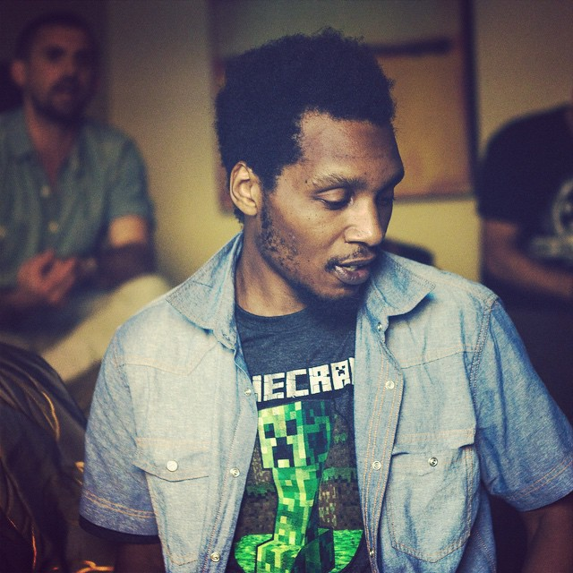 Big ups to @delhiero PC @josephbuckleycampbell #lovematuse