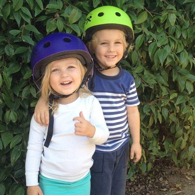 Get your little #shredders an #s1 #kid #helmet. #futuregroms #encinitas #s1helmets