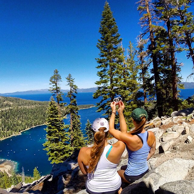 Just incase you didn't have this view today... #livelokai Thanks @angprat