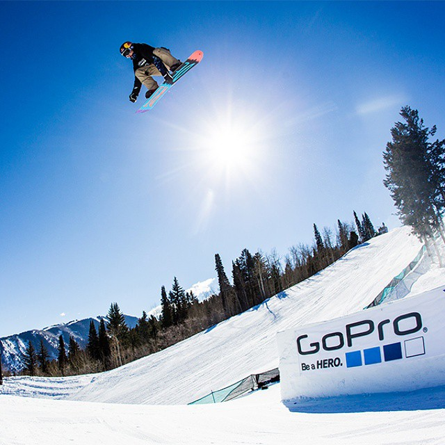 Get stoked for #XGames Aspen, Jan. 22-25!  Click the link on our profile page to check out this year's disciplines. (