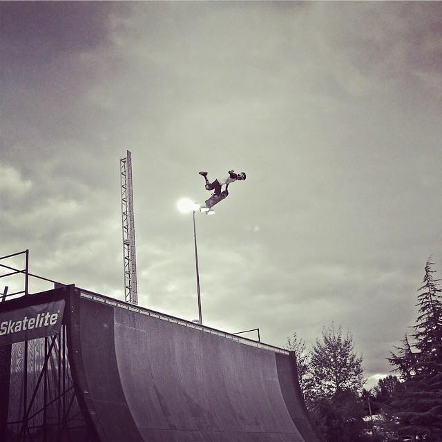 @heimana_reynolds #skateforthecure