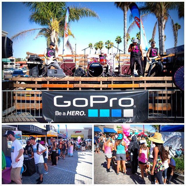 Don't forget about the Skate the Coast After Party on Saturday, happening at @WahoosFishTaco Redondo Beach from 12-5pm, open to all!! There will be free food, live music, raffles, sponsor village, photobooth, awards and so much more! Get all the info...