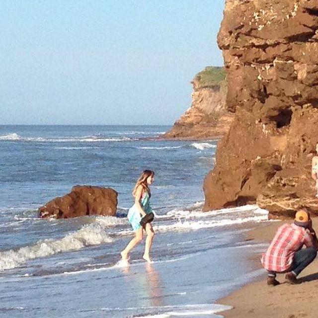 Back de nuestra nueva campaña Reef Spring Summer 2015. #summer #preview #reefargentina
