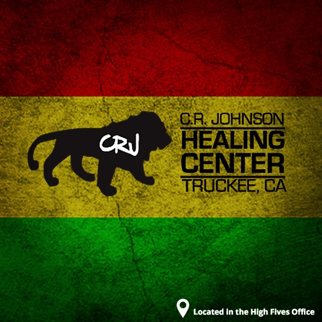 The CR Johnson Healing Center is a Program Service of the High Fives Foundation and rocks! Follow them on Insta for updates on classes @crj_healingctr #crjhealingctr