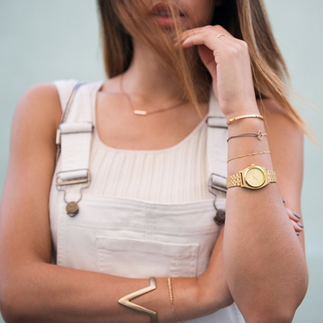Nixon and @refinery29 teamed up with some of our favorite bloggers to show us their take on The Small Time Teller and The Small Time Teller P.  See the results on nixon.com/happenings. #thesmalltimeteller #refinery29 #nixon