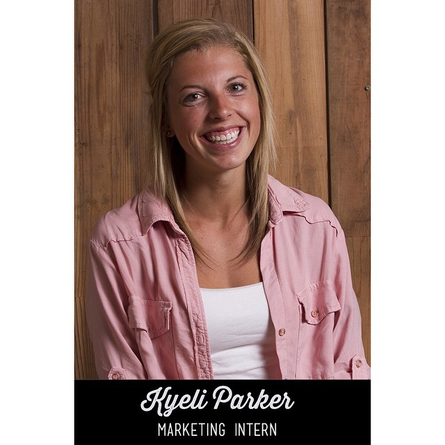 Kyeli Parker interned with us for the Summer 2014 semester helping us with numerous marketing campaigns & outlining our Campus Rep Program. Thank you Kyeli!  Check out her Q&A online now!