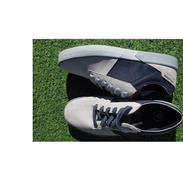 Are you ready? Entramos en la cuenta regresiva! Volcom Footwear esta llegando a Volcom House #Octubre14 #VolcomFootwear #Volcom