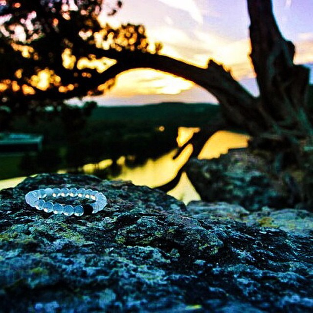 Refocus and recharge #livelokai  Thanks @jesshaka_