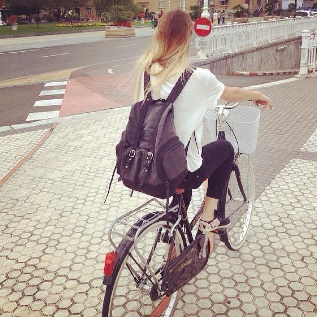 Muy pronto PV15 #backpacks