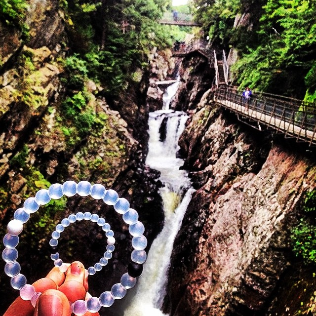 Monday's adventure #livelokai Thanks @michaelmuth15