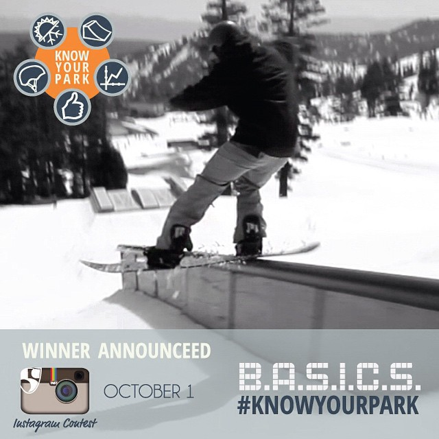 Looking for a free helmet? Enter our #knowyourpark Insta contest | ENDS SEPT 30TH | @pocsports @volklskis