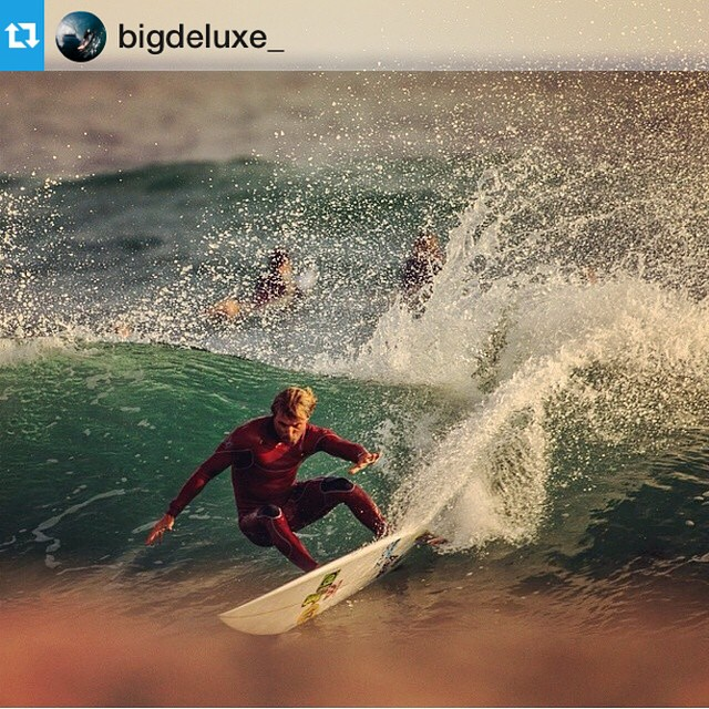 #Repost from @bigdeluxe_ with @repostapp --- Wrapping, pic by @miahklein