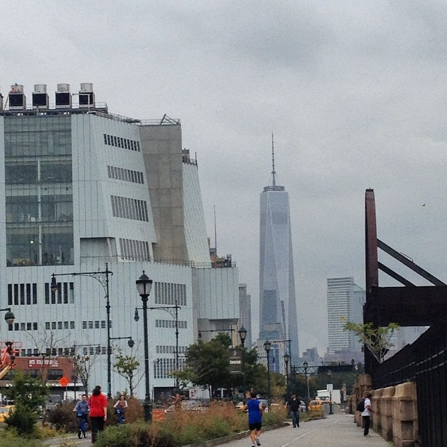 New #newyorkcity staple - let #freedom ring #freedomtower #nyskyline #nyc #manhattan #thebigapple