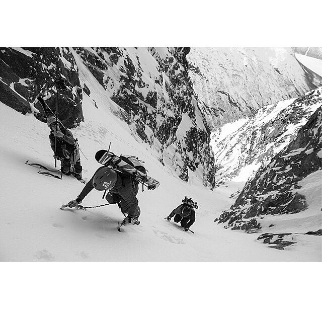 Today is a sad day for the mountain community—after hearing of the tragic passing of freeskier icons J.P. Auclair and Andreas Fransson in an avalanche in Chile, there was another avalanche that took the life of big mountain snowboarder Liz Daley.  Our...