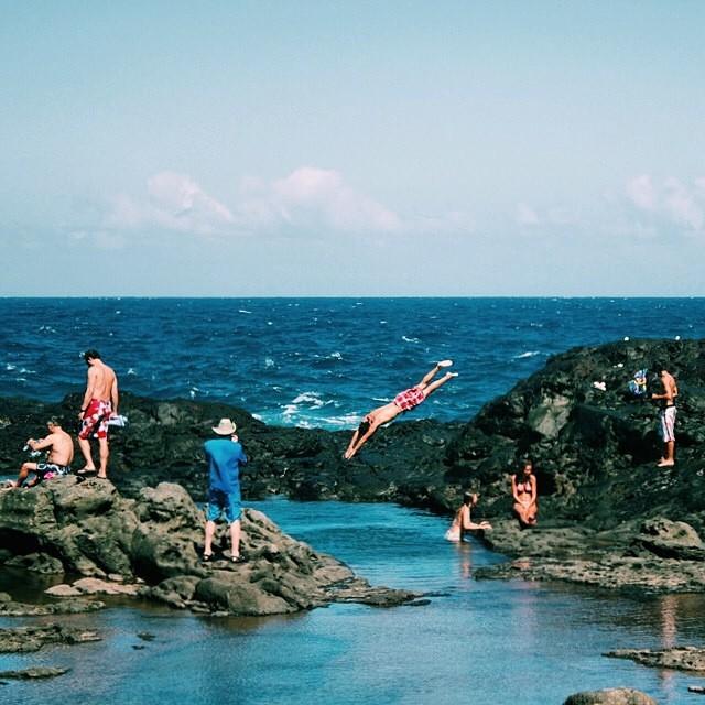 #mafiacreativestudio  Ph. @marcostacon  #estorecienempieza #Maui #sea #oceanlife