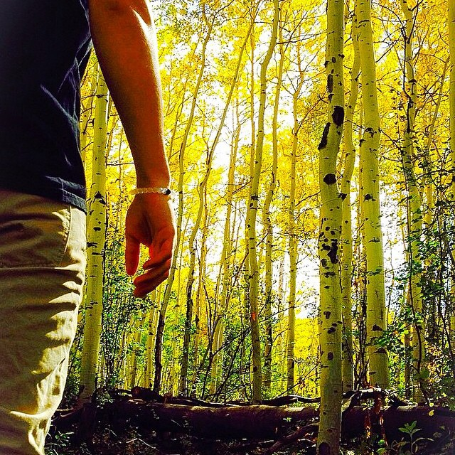 Today we're taking the long way home #livelokai  Thanks @bryantorresflores