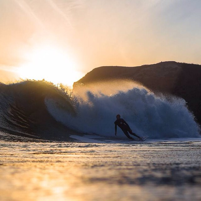 @gooch_d taking the line that makes him happy. #SeeHappy  Photo: @chachfiles