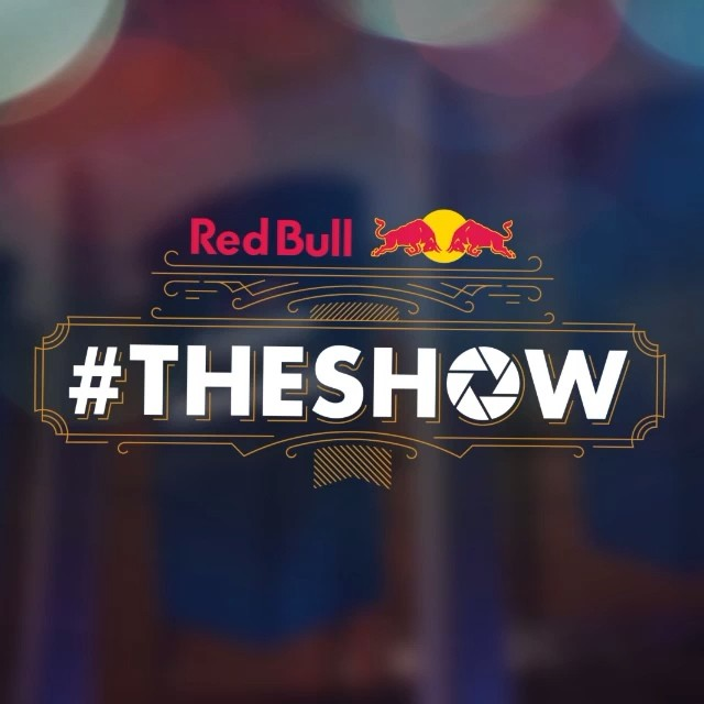 Your photos, your story, your show. #THESHOW