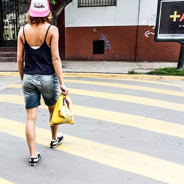 #viernes esperemos poder sacar a pasear a nuestros mandarinas! #ojalaquenollueva